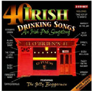 Irish Drinking Songs Review