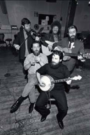 The Dubliners Ballad Group