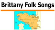 Brittany Folk Songs