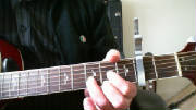 E Chords Using Capo