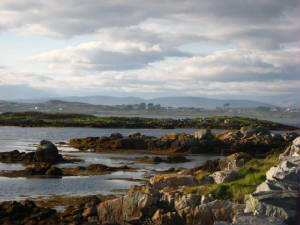 A Scene Near Connemara