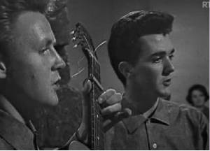 Johnny McEvoy-The Ramblers-Mick Crotty