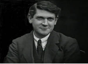 Michael Collins Photo.