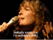 Nobody's Child Karen Young