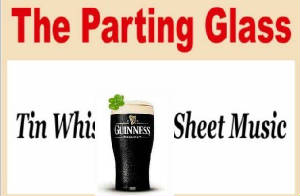 The Parting Glass Music