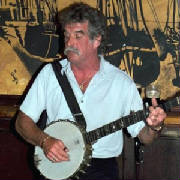 patsy watchorn banjo player