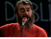 Ronnie Drew Singing The Merry Ploughboy