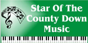 Star Of The County Down Music