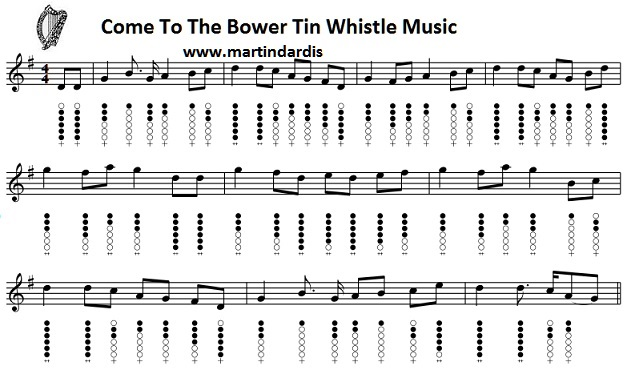 come-to-the-bower-tin-whistle-music.jpg