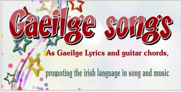 gaeilge songs - Irish language