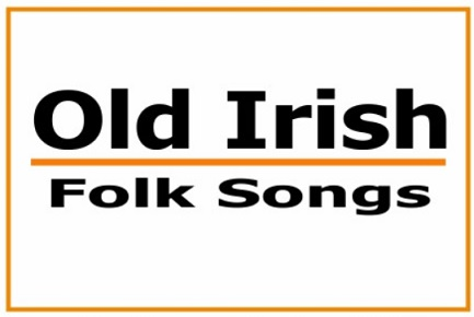 Old Irish Folf Songs