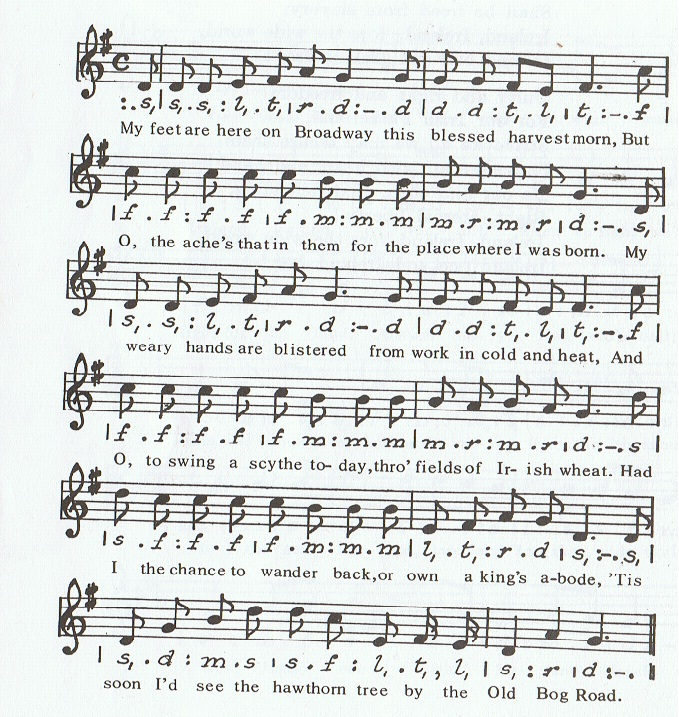 Do Re Mi Lyrics Sheet Music