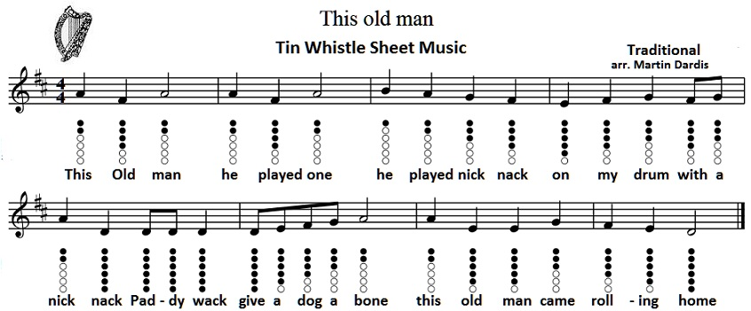 Gallery For gt Tin Whistle Sheet Music Titanic