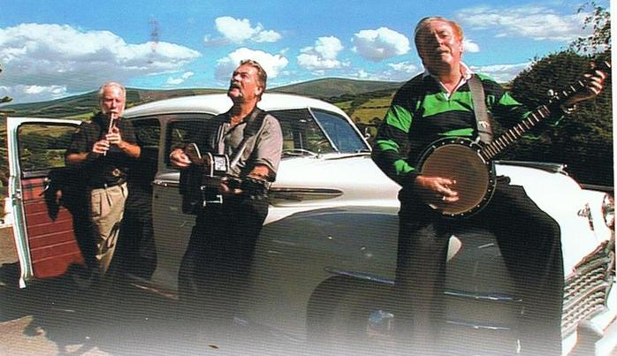Wolfe Tones Band